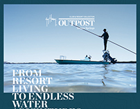 email marketing // Guy Harvey Outpost Tarpon Springs