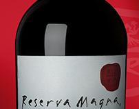 Reserva Magna I DOMECQ