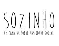 """""""Sozinho"""" - Fanzine"""