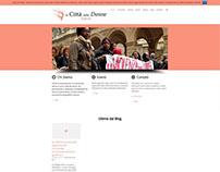 www.cittadelledonnelucca.it - sito web