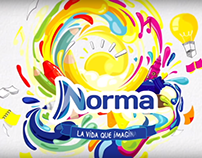 Proyecto Norma Colombia