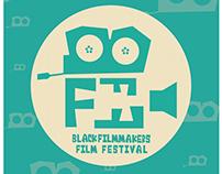 Black Filmmakers Film Festival (Fan Art)