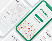 Wine Societies - The Wine App
