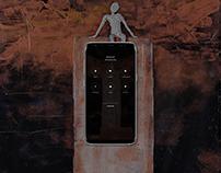 AMP website | Painter