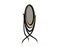 VIANA_floor mirror