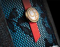 Concept Pack 'Textile' - Linea & Orimono