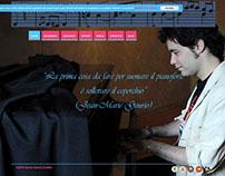 www.danilosesti.com - sito web