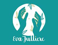 Logo Eva Jullière