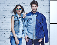 Denim Store- LB, HP