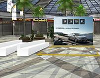 Event: Renault (Talisman Premiere)
