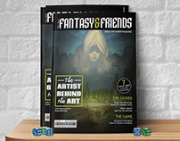 Magazine // Fantasy&Friends