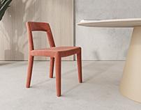 Imbu chair