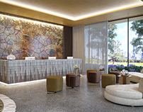 Hotel Lobby - DNC