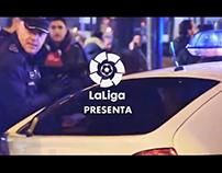La Liga // Devuélvesela al odio