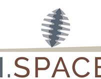 Spin Space Logo