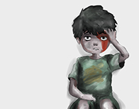 I'm Just Syrian Child