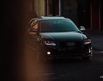 Ton's Audi S3