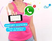 CNT Whatsapp