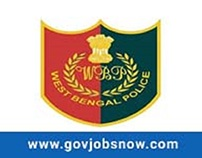 Latest WEST BENGAL POLICE - Recruitment Notifications |