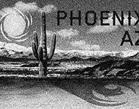 Ghettoblaster Magazine City Profile - Phoenix AZ