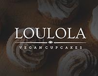 Loulola Vegan Cupcakes