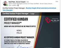Scrum Institute - Official Kanban Certifications