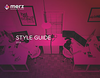 Merz Branding Style Guide