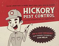HIckory Pest Control