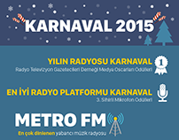 Karnaval 2015 infographic