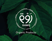 Rawq Organic Project (رَوق)