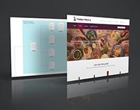 Felipe Motta: Web Redesign 2016