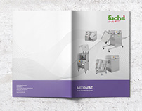 Product Brochure Engineering
