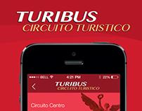 Turibus App