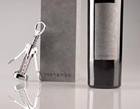 Roshambo Winery