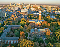 A Nashville Treasure: Vanderbilt University