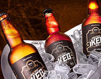 Campanha Lançamento Cerveja iKEG