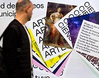 Red de Museos Municipales Campaign