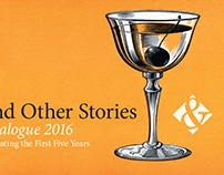AOS 2016 Catalogue