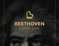 Beethoven - Piano bar