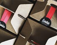 Texture packaging