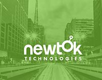 Newtok branding