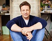 Jamie Oliver - Superfood