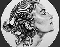 Portrait : : Drawing