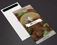 K4khana Brochure Concept