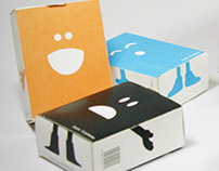 gums boxes design