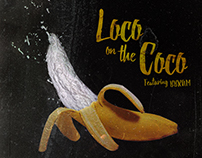 Aris Morello - Loco on the Coco | Artwork
