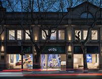 ECCO Global Flagship Store|ECCO全球旗舰店