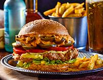 chicagoo burger