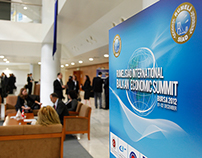 International Balkan Economic Summit