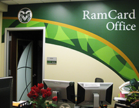RamCard Office Wall & Door Art